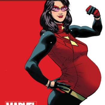All The #MarvelOctober Images In High Res – Plus Axel Alonso's Letter To You All