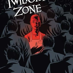 Free On Bleeding Cool – Twilight Zone #6 By Straczynski And Vilanova