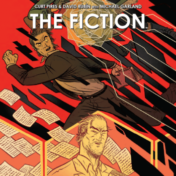 The Fiction #2 Will Captivate You From Start To Finish