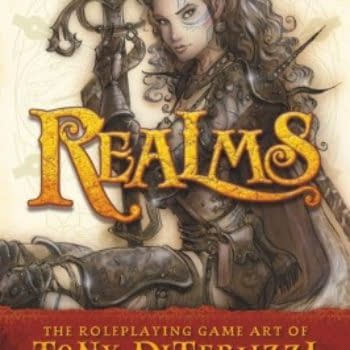 Tony DiTerlizzi To Be Artist Guest Of Honor At Gen Con