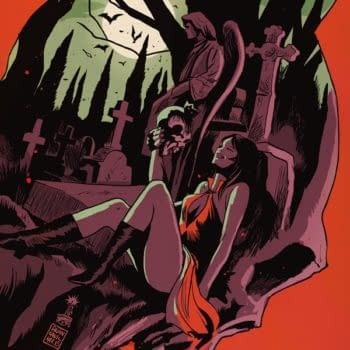 Archie Comics Asks – Who Is Vampironica?