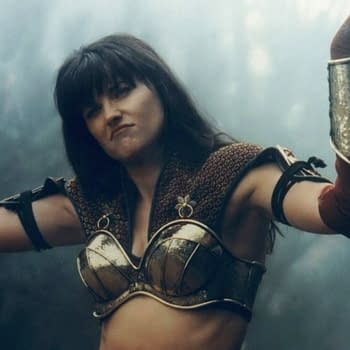 Lucy Lawless Denies Rumors Of A Xena Reboot