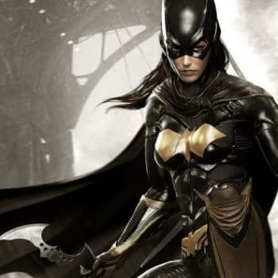 Watch 25 Minutes Of Batgirl DLC From Batman: Arkham Knight