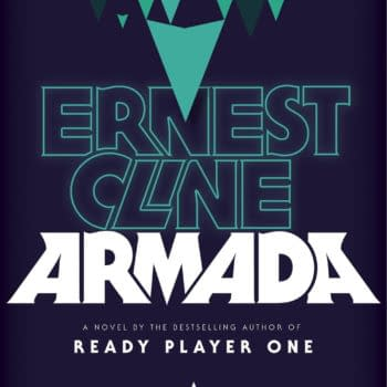 Reviewing Armada, The Gamer-Geared Novel That Speaks Pop Culture