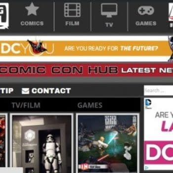 SDCC '15: A New Look For Bleeding Cool