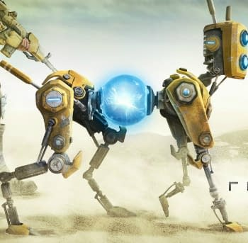 Check Out 10 Minutes Of Recore Gameplay