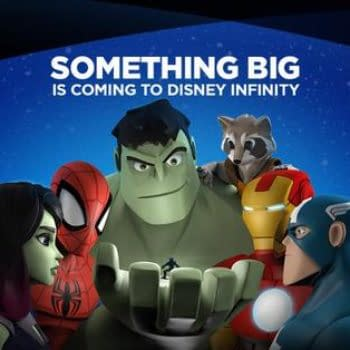 Ant-Man Looks To Be Coming To Disney Infinity 3.0