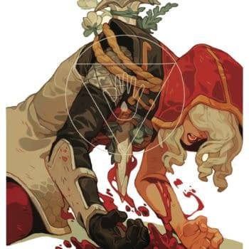 Greg Rucka Enters The World Of Dragon Age