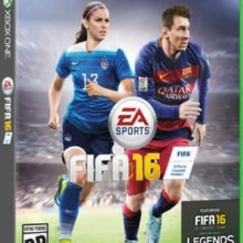 Women Players To Grace The FIFA 16 Cover In Canada And US
