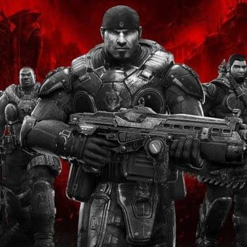 Gears Of War: Ultimate Edition Updated So You Can Play Any Mode On Any Map
