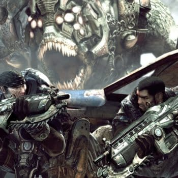 SDCC '15: The Coalition Explain Why The Rest Of The Gears Of War Franchise Isn't Getting Remastered