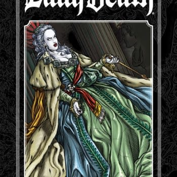 Boundless Solicitations For October 2015 – From Ember To Lady Death To Pandora