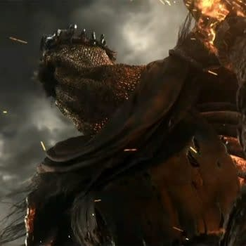 """Dark Souls Creator Wants To Work On """"Something New"""" And Says Dark Souls 3 Is A """"Turning Point"""" For The Franchise"""