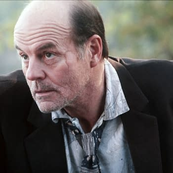 Michael Ironside Joins The Flash As Lewis Snart
