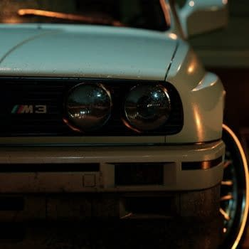 Need For Speed Delayed On PC Until 2016