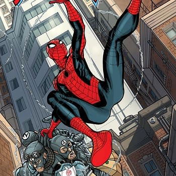 Marvel Officially Announces Spidey A New Ongoing All-Ages Spider-Man Comic (UPDATE)