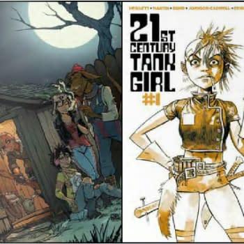 Prints Charming: Secret Wars, Tank Girl, Archie, Strange Fruit And More Get Extra Printings