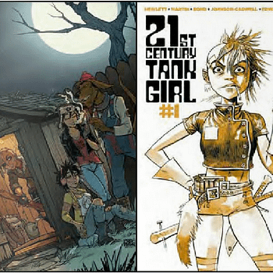 Prints Charming: Secret Wars Tank Girl Archie Strange Fruit And More Get Extra Printings