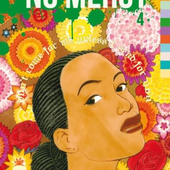 No Mercy For Expatriates And Teenagers – Talking With Alex De Campi At SDCC '15