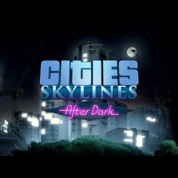 Cities: Skylines After Dark Brings Night Life To Your Metropolis