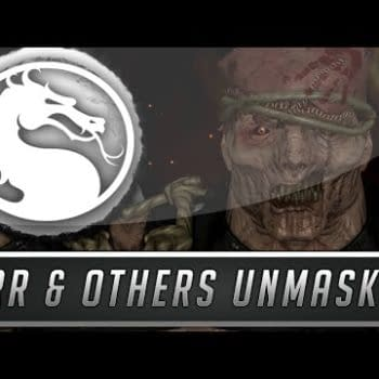 Mortal Kombat X Fighters Unmasked Thanks To PC Mod