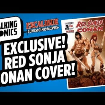Talking Comics – Discussing This Week's Upcoming Titles From DC Comics Bombshells To JLA Gods And Monsters, Phonogram, Harrow County And More!