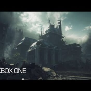 This Is How The Environments In Gears of War: Ultimate Edition Are Getting Updated
