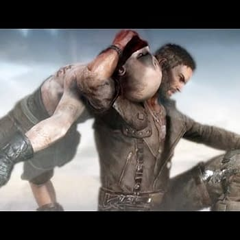 Catch Over An Hour Of Mad Max Gameplay Footage