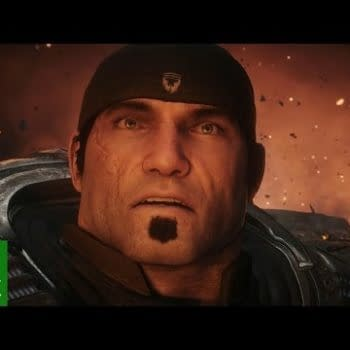 Gears Of War: Ultimate Edition Evokes Classic Advert In Launch Trailer
