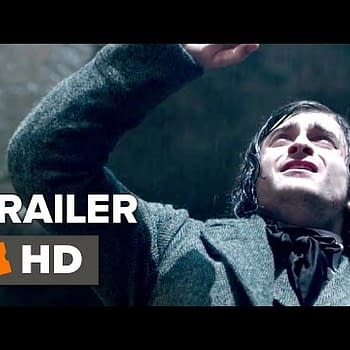 First Look At James McAvoy And Daniel Radcliffe In Victor Frankenstein
