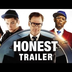 An Honest Trailer For Kingsman: The Secret Service
