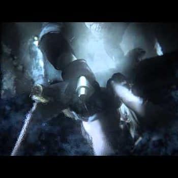 Until Dawn Trailer Focuses On The Horror