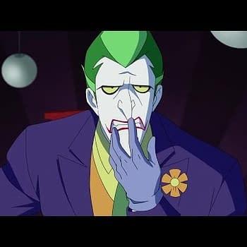 Viral Video Clip From Batman Unlimited: Monster Mayhem