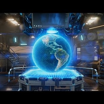 Get A Look At How Your Base Is Going To Work In XCOM 2