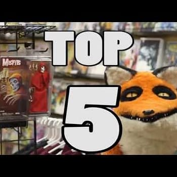The Super Awesome Comic Review Show &#8211 Giant Days Star Wars Archie Weird World And More