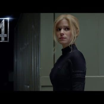 Fantastic Four Featurette – The Realities Behind Invisibility