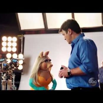 The Muppets Meet The Stars Of ABC