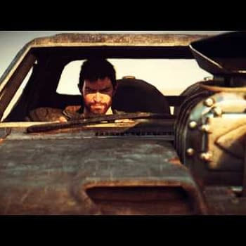 New Mad Max TV Spot Focuses On The Car Carnage To Come
