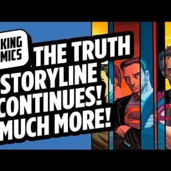 Talking Comics – Discussing This Week's Upcoming Titles From Batman: Arkham Knight Genesis, To Drive, Ant-Man: Last Days & More!