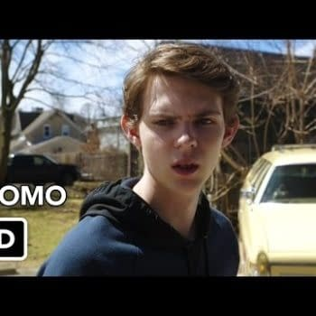 Be Extraordinary – First Look At Tommy From Heroes Reborn
