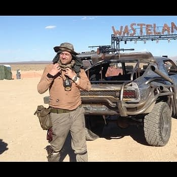 Heres The Story Of How Avalanche Studios Made The Mad Max Magnum Opus In Real Life