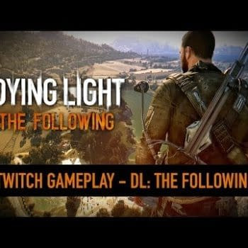 Catch 15 Minutes Of Dying Light's New DLC Including Vehicle Action