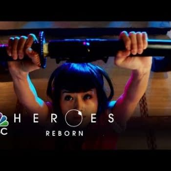 Heroes Reborn First Look Featurette