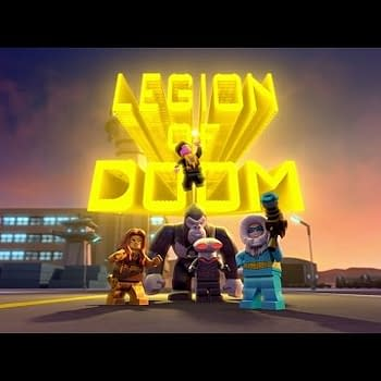 Cyborg Plays Theremin Music In New LEGO DC Trailer
