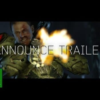 Halo Wars 2 Announced And Is Being Made By 343 And The Creative Assembly
