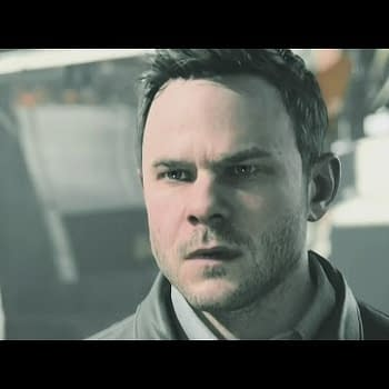 Quantum Break Gets Gameplay And TV Show Trailers Featuring Shawn Ashmore And Aiden Gillen