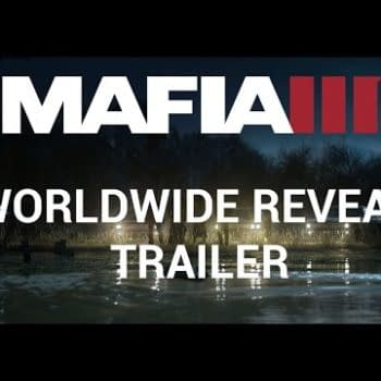 Mafia III Trailer Is Bleak But Hints At Deeply Interesting Game