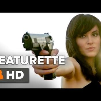 New Transporter: Refueled Featurette Focuses On The Girls
