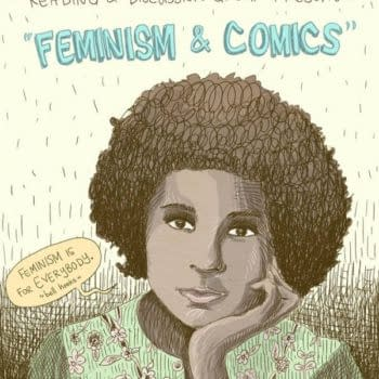 Feminism & Comics Event Explodes On Facebook, Gosh Comics Adds Ticket System