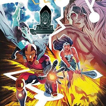 Frankensteining DCs November 2015 Solicitations &#8211 Justice League To Dark Knight (UPDATE)